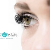 Russian Eyelash Extensions
